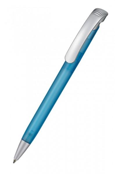 Ritter Pen Kugelschreiber Helia 42200 Caribic-Blau 4110