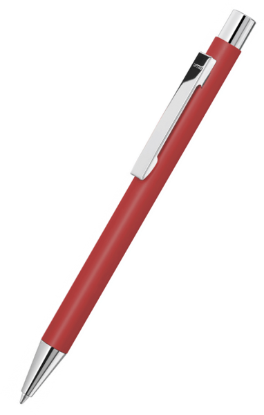 UMA Kugelschreiber STRAIGHT SI 09450SI Rot