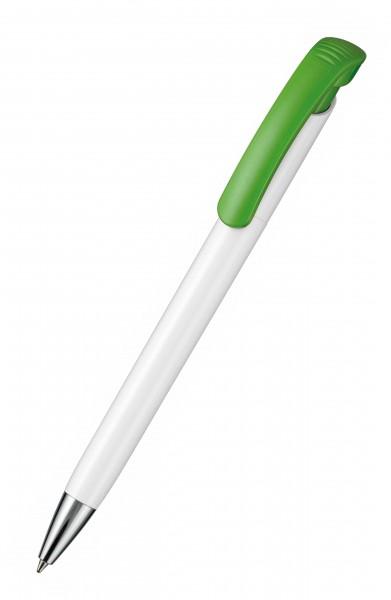 Ritter Pen Kugelschreiber Bonita 02250 Clip Apfel-Grün 4076