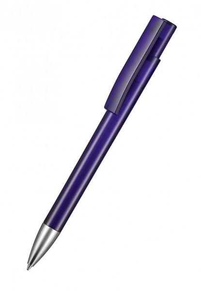 Ritter Pen Kugelschreiber Stratos Transparent 17900 Ozean-Blau 4333