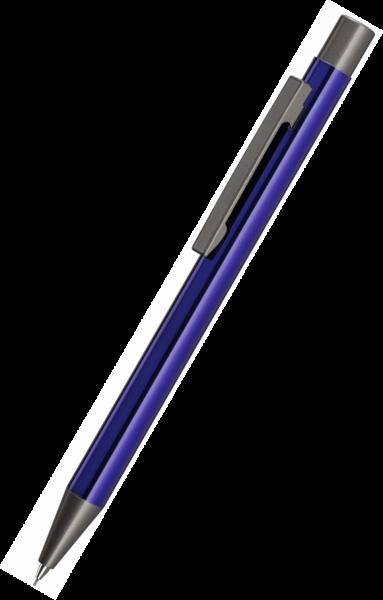 UMA Druckbleisift STRAIGHT B 0-9457 B Blau