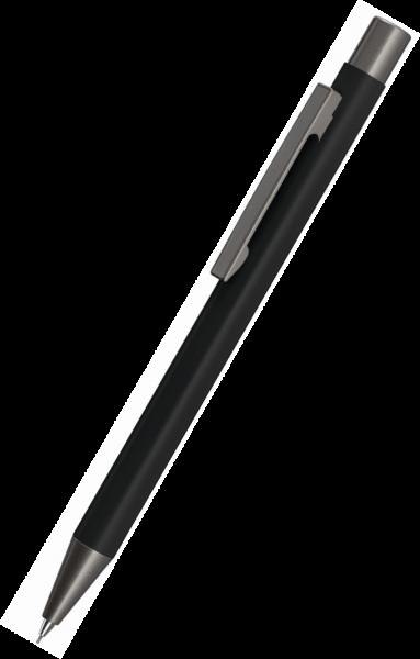 UMA Druckbleisift STRAIGHT MB 0-9457 MB Gun Schwarz