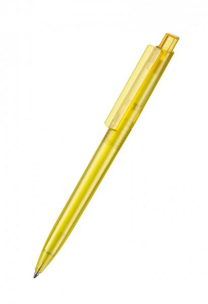 Ritter Pen Kugelschreiber Crest Frozen 15900 Ananas-Gelb 3210
