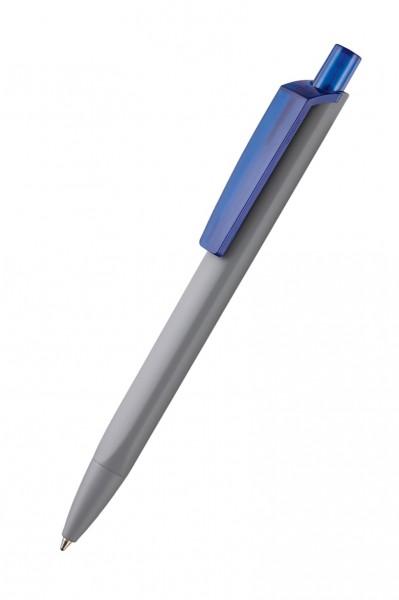 Ritter Pen Kugelschreiber Tri-Star Soft STP 43531 Grau 1400 Royal-Blau 4303