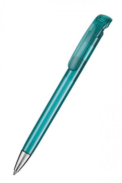 Ritter Pen Kugelschreiber Bonita Transparent 12250 Smaragd-Grün 4044