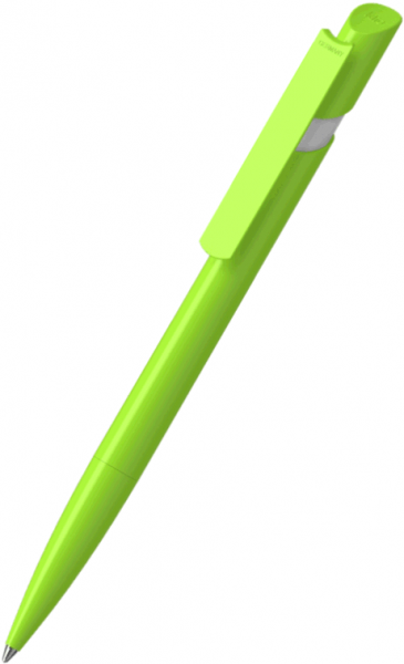 Klio-Eterna Kugelschreiber Cava high gloss 43550 TZ hellgrün