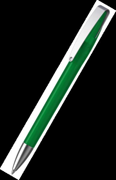 Klio-Eterna Kugelschreiber Cobra ice MMs 41036 Grün ITI
