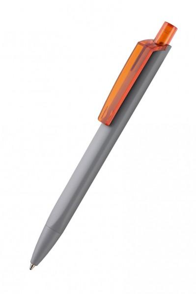 Ritter Pen Kugelschreiber Tri-Star Soft STP 43531 Grau 1400 Clementine 3547