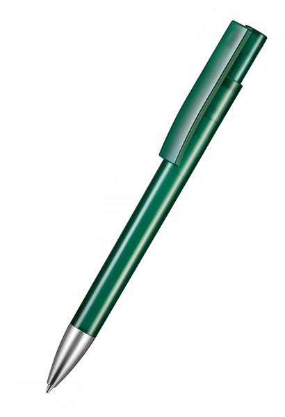 Ritter Pen Kugelschreiber Stratos Transparent 17900 Limetten-Grün 4031