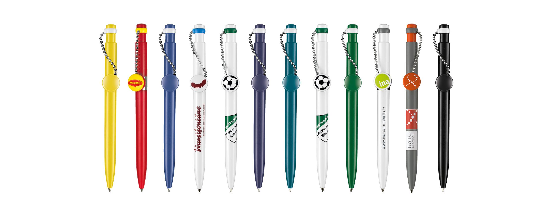 Ritter Pen Kugelschreiber Pin Pen