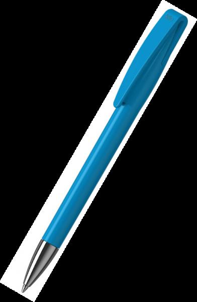 Klio-Eterna Kugelschreiber Cobra high gloss Mn 41028 Türkis TQ