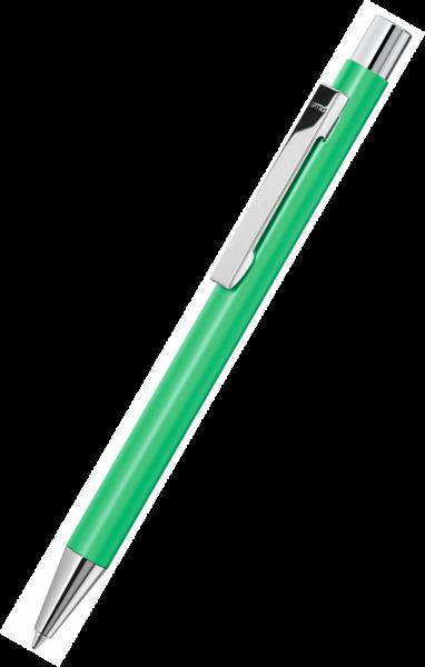 UMA Kugelschreiber STRAIGHT SI 09450SI Dunkelgrün