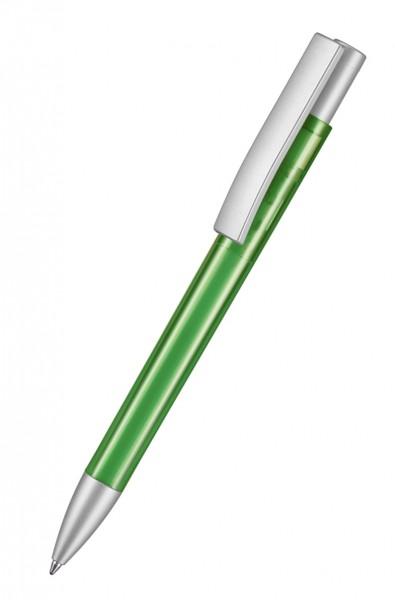 Ritter Pen Kugelschreiber Stratos Transparent SI 37901 Gras-Grün 4070