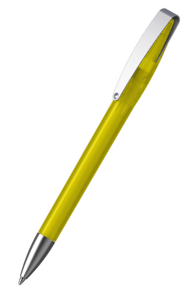 Klio-Eterna Kugelschreiber Cobra ice MMs 41036 Gelb RTI