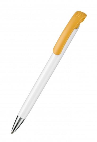 Ritter Pen Kugelschreiber Bonita 02250 Clip Apricot 0201
