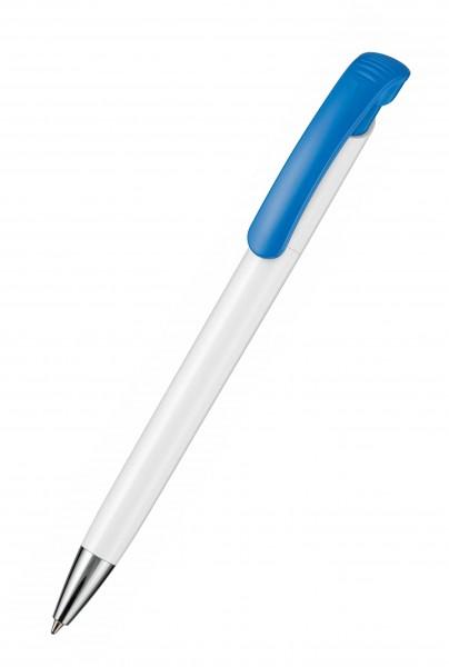Ritter Pen Kugelschreiber Bonita 02250 Clip Himmel-Blau 1301