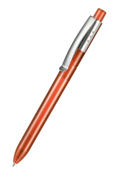 Ritter Pen Kugelschreiber Elegance Transparent 15300 Flamingo 3521