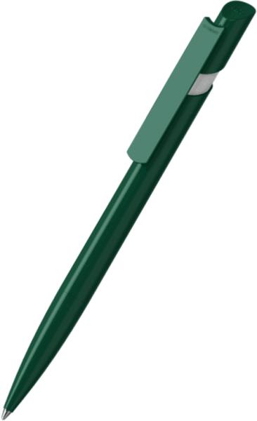 Klio-Eterna Kugelschreiber Cava high gloss 43550 dunkelgrün I