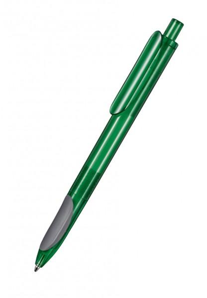 Ritter Pen Kugelschreiber Ellips Transparent 17200 Limonen-Grün 4031