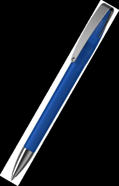 Klio-Eterna Kugelschreiber Cobra softfrost MMn 41050 Blau MTIST