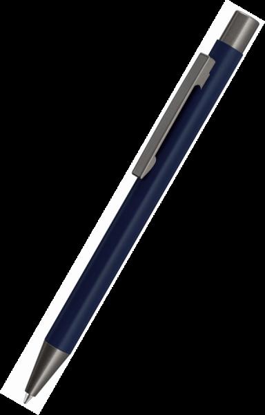 UMA Kugelschreiber STRAIGHT M 0-9450 M Blau