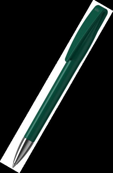 Klio-Eterna Kugelschreiber Cobra high gloss Mn 41028 Dunkelgrün I