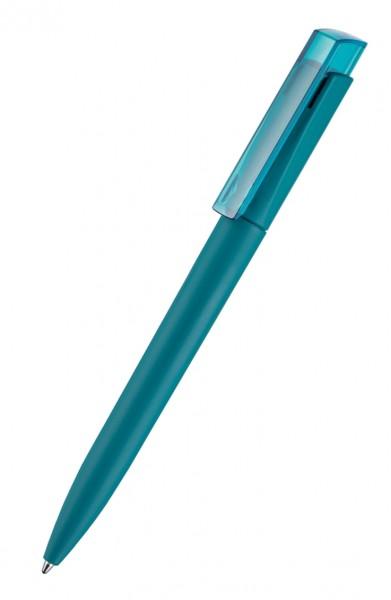 Ritter Pen Kugelschreiber Fresh Soft ST 55801Petrol 1101