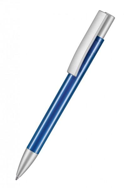 Ritter Pen Kugelschreiber Stratos Transparent SI 37901 Royal-Blau 4303