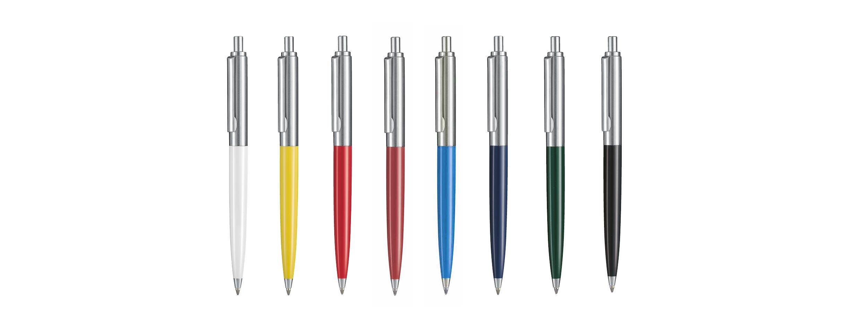 Ritter Pen Kugelschreiber Knight 01464