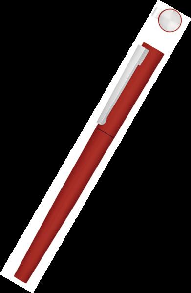 UMA Rollerball BRUSH R GUM 0-9612 Rot