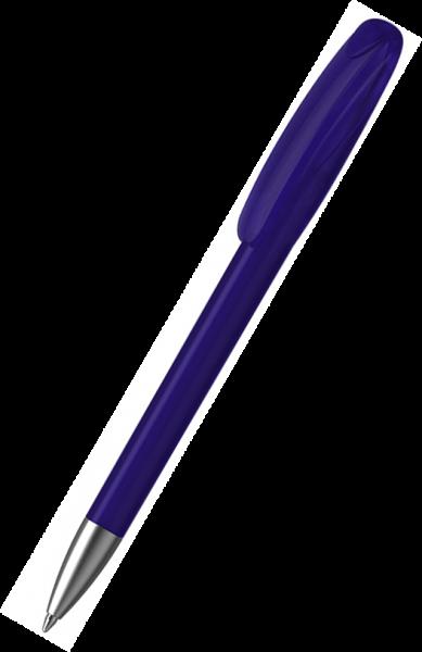 Klio-Eterna Kugelschreiber Boa ice Ms 41177 Dunkelblau DTI1