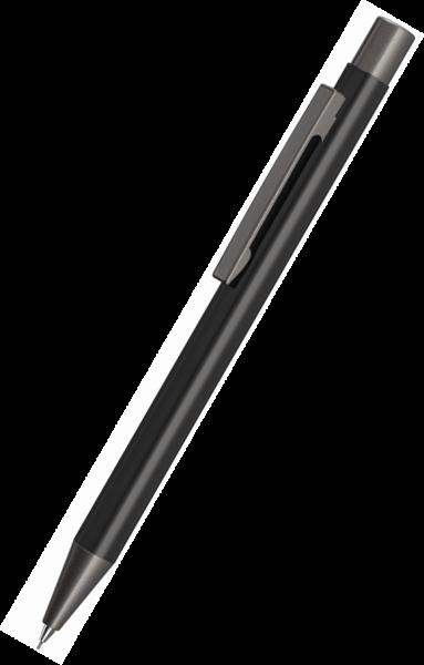 UMA Druckbleisift STRAIGHT B 0-9457 B Gun Anthrazit