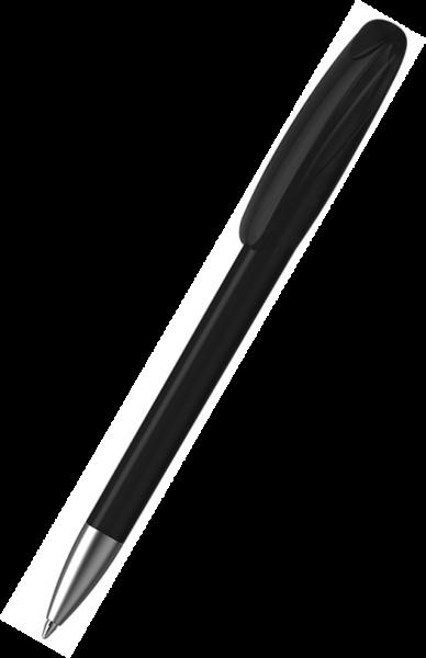 Klio-Eterna Kugelschreiber Boa ice Ms 41177 Schwarz ATI