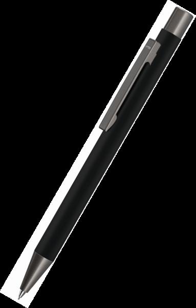 UMA Druckbleisift STRAIGHT GUM B 0-9457 GUM B Schwarz