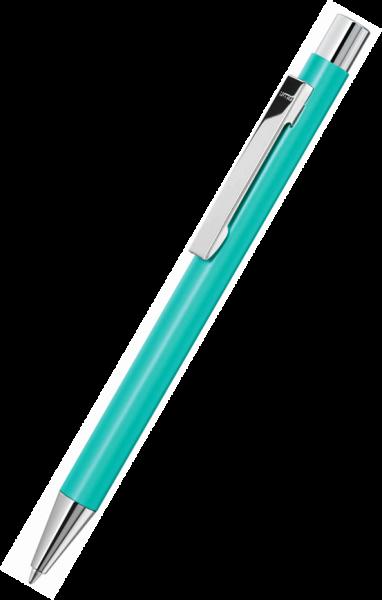 UMA Kugelschreiber STRAIGHT SI 09450SI Petrol