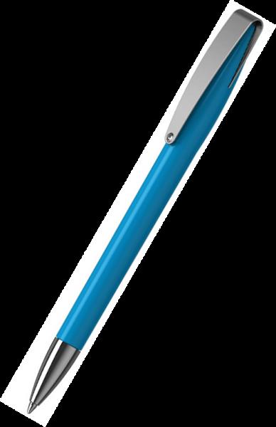 Klio-Eterna Kugelschreiber Cobra high gloss MMn 41034 Hellgrün TZ