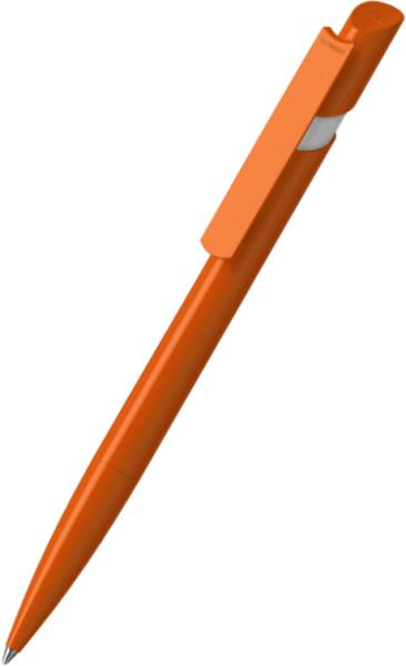 Klio-Eterna Kugelschreiber Cava high gloss 43550 orange W