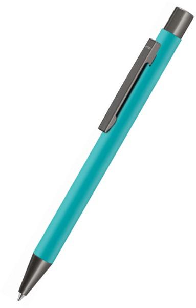 UMA Kugelschreiber STRAIGHT GUM 0-9450 GUM Petrol
