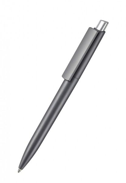 Ritter Pen Kugelschreiber Crest M 05902 Dunkel-Grau 1407