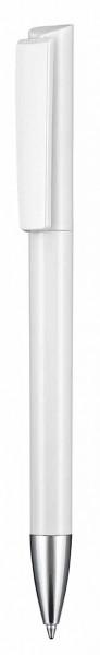 Ritter Pen Kugelschreiber Glory 00123 Weiß 0101