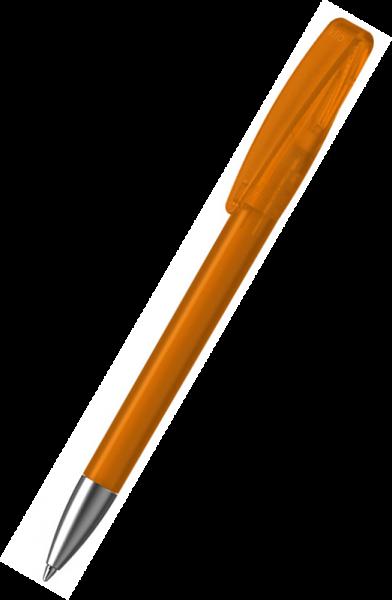 Klio-Eterna Kugelschreiber Cobra ice Ms 41030 Orange OTI