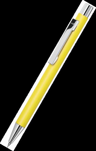 UMA Druckbleisift STRAIGHT SI B 0-9457 SI B Gelb