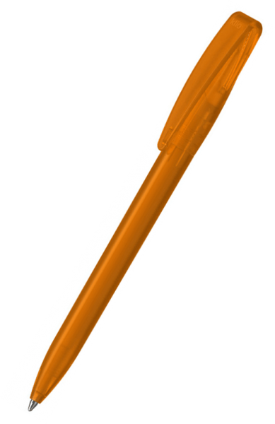 Klio-Eterna Kugelschreiber Cobra ice 41022 Orange OTI