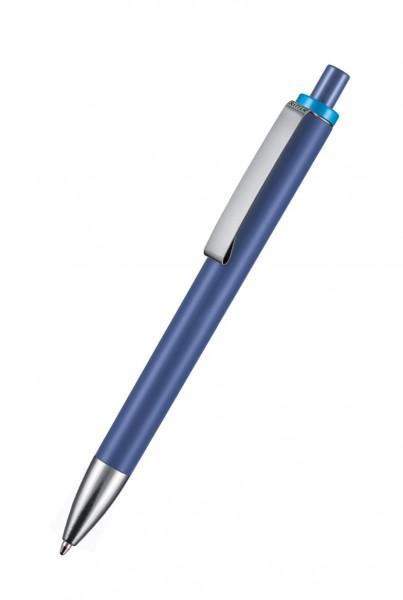 Ritter Pen Kugelschreiber Exos Soft 07601 Azur-Blau 1300