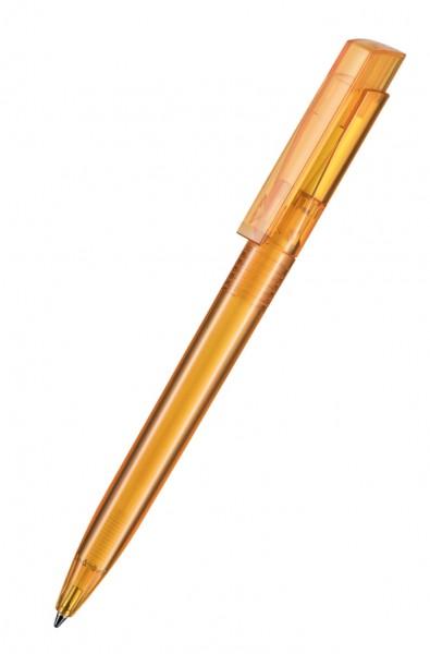 Ritter Pen Kugelschreiber Fresh Transparent 15800 Mango-Gelb 3505