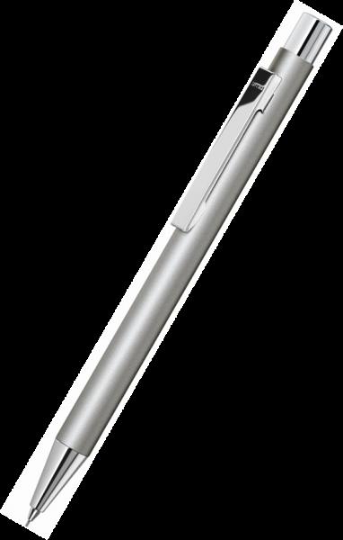 UMA Druckbleisift STRAIGHT SI B 0-9457 SI B Silber