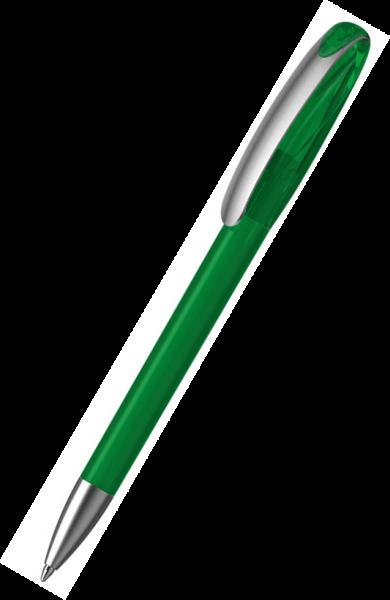 Klio-Eterna Kugelschreiber Boa ice MMs 41182 Grün ITI