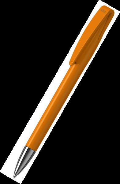 Klio-Eterna Kugelschreiber Cobra high gloss Mn 41028 Hellorange TL