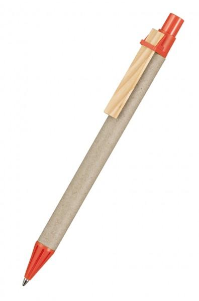 Ritter Pen Kugelschreiber Carton 70250 Signal-Rot 0601