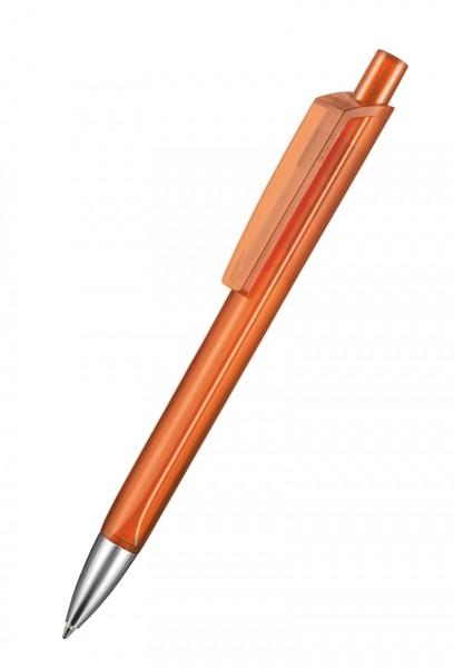 Ritter Pen Kugelschreiber Tri-Star Transparent 13530 Clementine 3547
